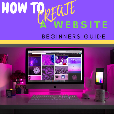 HOW TO SET UP A  WORD PRESS WEBSITE FOR BEGINNERS